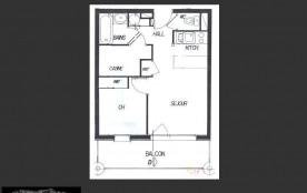 Appartement 4 pièces 8-10 personnes (311)