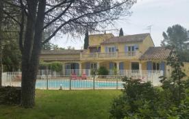 Villa à VILLETELLE