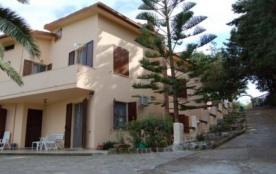 Maison vacances Lubagnu Vacanze Sardaigne parfait pour relax - Lu Bagnu
