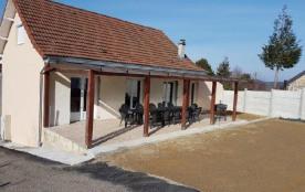 Detached House à ROYERE DE VASSIVIERE