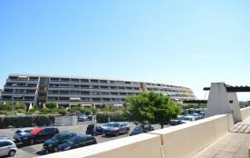 Le Cap d'Agde ' naturiste' (34) - Quartier Port Na