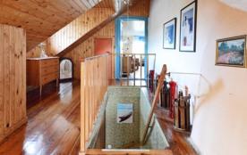 Maison pour 4 personnes à Hultsfred