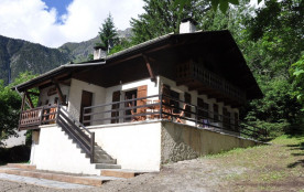 Chalet individuel 10 personnes