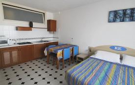 Appartement pour 2 personnes à Imperia