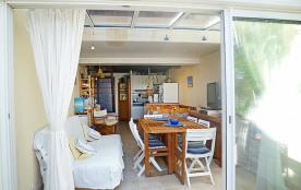 Studio pour 2 personnes à Port Leucate