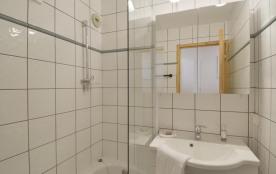 Appartement 2 pièces coin montagne 6 personnes (523)