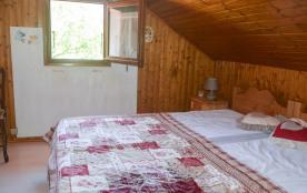 la chambre principale