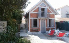 Villa à CHATELAILLON PLAGE
