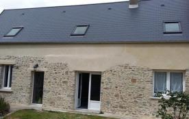 Detached House à SAINT GERMAIN SUR AY