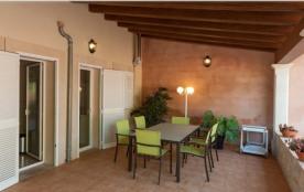 Villa in Cala Pi - 102617