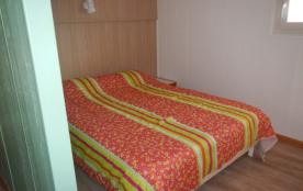 Chambre 3 - lit 140 - Etage