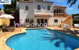 Découvrez avec Hispanoa cette villa de va