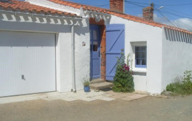 Detached House à OLONNE SUR MER
