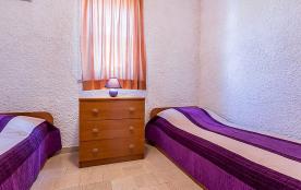 Appartement pour 3 personnes à Medulin