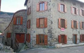 Detached House à AX LES THERMES