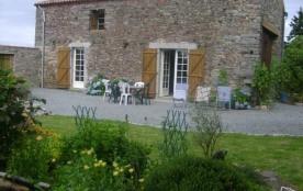 Gîte près du Puy du Fou en Vendée