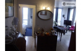APPARTEMENT 3 PIECES 48M2