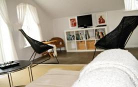 Maison pour 3 personnes à Åbenrå