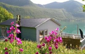 Maison pour 5 personnes à Kaldfarnes
