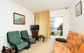Appartement pour 3 personnes à Blanes
