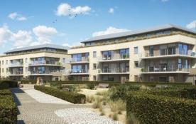 Nieuwbouw appartement Oostduinkerke / Nieuwpoort Zeezicht