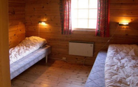 Maison pour 4 personnes à Sogndal
