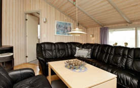 Maison pour 4 personnes à Fanø
