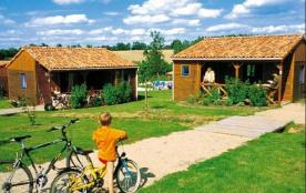 Natura Resort Pescalis- Cottage 6 pers