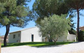 Villa à AGDE