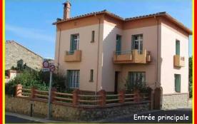 Detached House à BANYULS DELS ASPRES