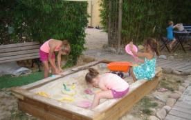 le bac à sable