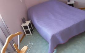 chambre 1 lit 140/190