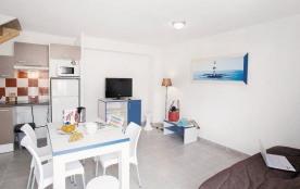 Location Vacances - Auberville - FNC145