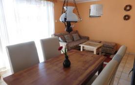 Maison pour 2 personnes à Valasske Mezirici