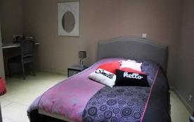 Vos prochaines vacances aux portes de l'Espagne, appartement pour 4 personnes
