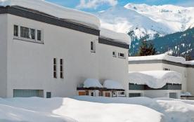 Solaria Privates Haus mit 3 Schlafzimmer