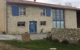 Detached House à AURIAC SUR VENDINELLE
