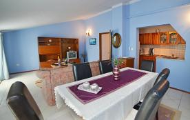 Appartement pour 3 personnes à Pula/Puntižela