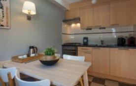 Appartement pour 3 personnes à Mechelen