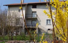 Gîte La Trioline, un havre de paix en région Rhône alpes, dans l'Ain