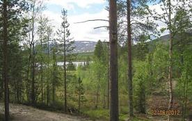 Studio pour 4 personnes à Enontekiö