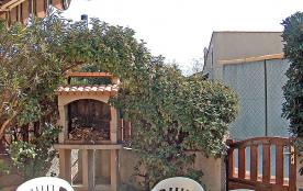 Maison pour 4 personnes à Portiragnes