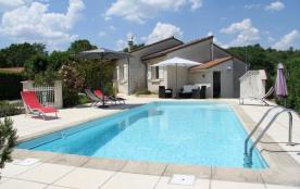 Villa à SAINT ALBAN AURIOLLES