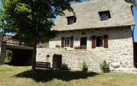 Detached House à LADINHAC