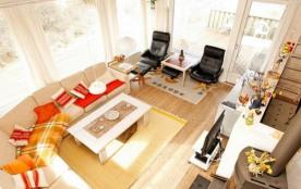 Maison pour 4 personnes à Pandrup