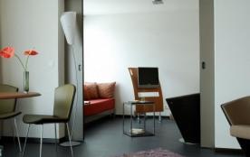 Adagio Aparthotel Bordeaux Gambetta - Appartement Studio 3 personnes