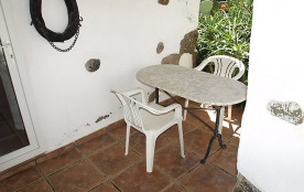 Appartement pour 2 personnes à La Escalona