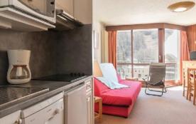 Appartement duplex 2 pièces 6 personnes (331)