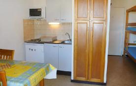 Appartement 1 pièces 4 personnes (5)