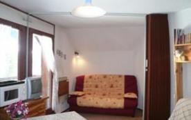 Studio cabine 4 personnes (B66)